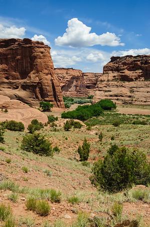 20090601 Canyon de Chelly 057