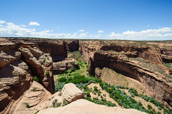 20090601 Canyon de Chelly 018