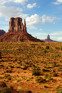 20090601 Monument Valley 025