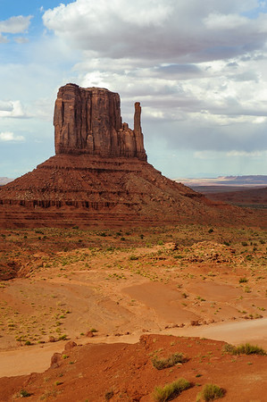 20090601 Monument Valley 010