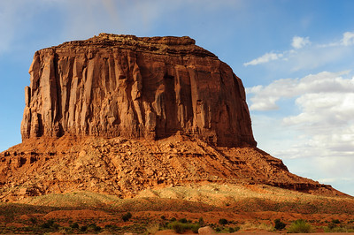 20090601 Monument Valley 026