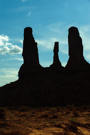 20090601 Monument Valley 043