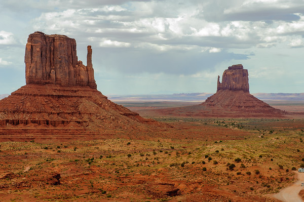 20090601 Monument Valley 004