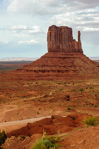 20090601 Monument Valley 001