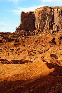 20090601 Monument Valley 050