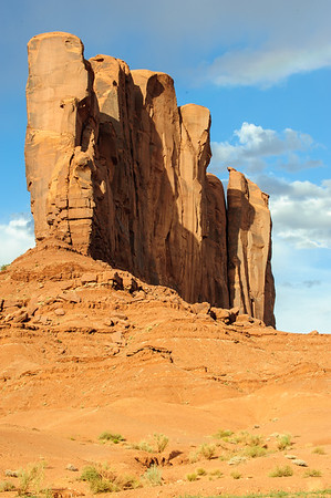 20090601 Monument Valley 041