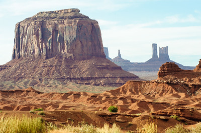 20090601 Monument Valley 045
