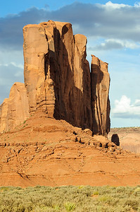 20090601 Monument Valley 044
