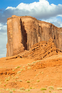 20090601 Monument Valley 035