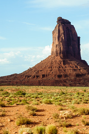 20090601 Monument Valley 033