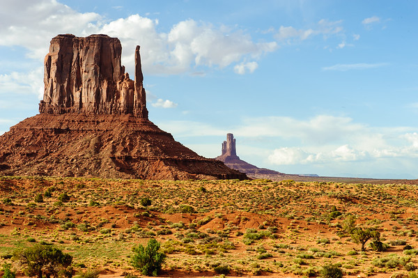 20090601 Monument Valley 023