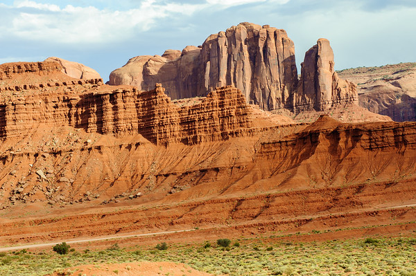 20090601 Monument Valley 031
