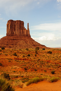 20090601 Monument Valley 016