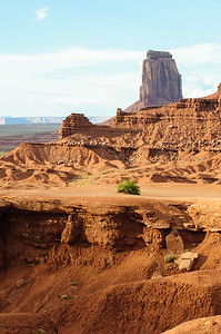 20090601 Monument Valley 046
