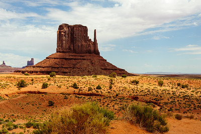 20090624 Monument Valley 001