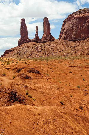 20090624 Monument Valley 015