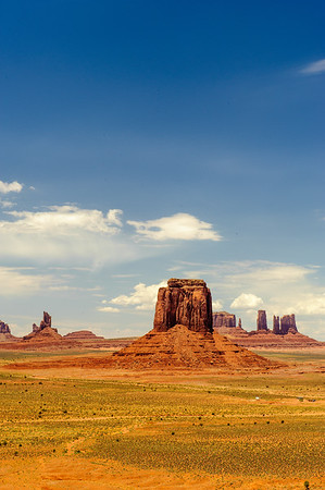20090624 Monument Valley 031