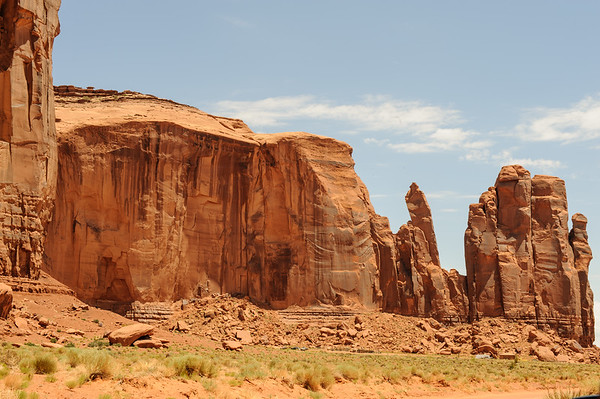 20090624 Monument Valley 016