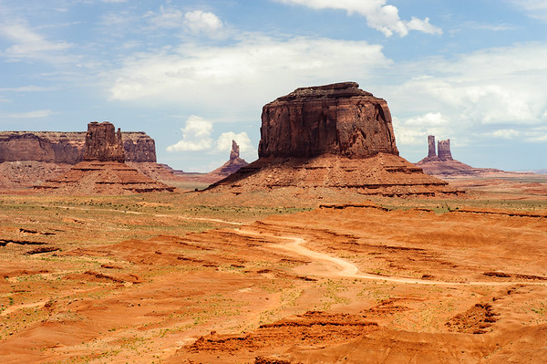 20090624 Monument Valley 013