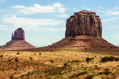 20090624 Monument Valley 002