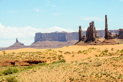 20090624 Monument Valley 018