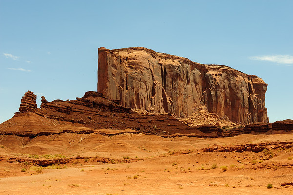 20090624 Monument Valley 007