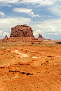 20090624 Monument Valley 014