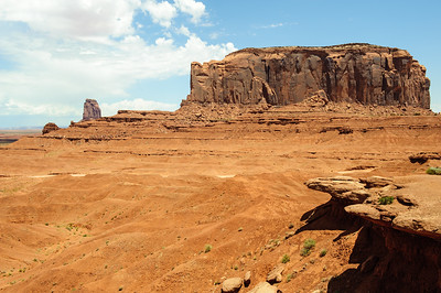 20090624 Monument Valley 010