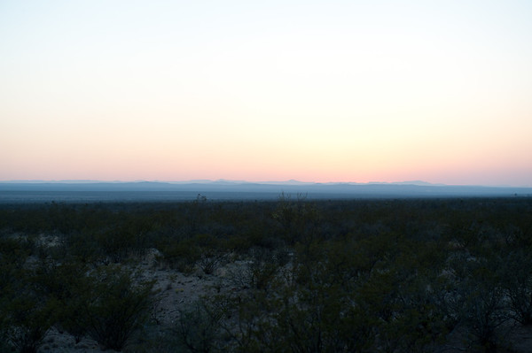 20100404 Guadalupe Mountains 027
