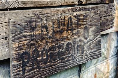 20100724 Mogollon Ghost Town 010