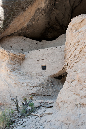 20100725 Gila Cliff Dwellings 042