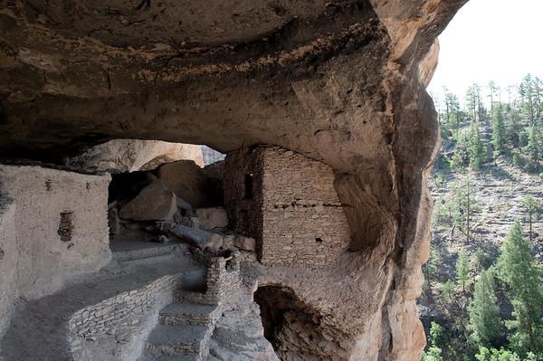 20100725 Gila Cliff Dwellings 035