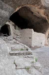 20100725 Gila Cliff Dwellings 019