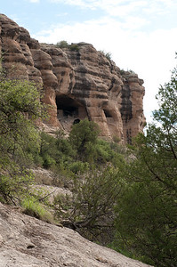 20100725 Gila Cliff Dwellings 013