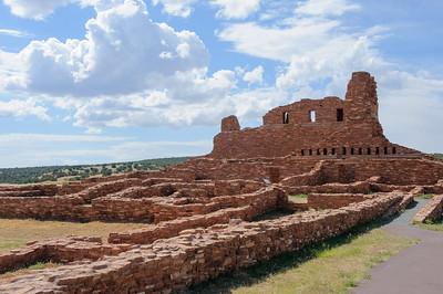 20111003 Salinas Pueblo Ruins 002