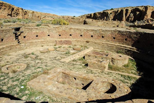 20111022 Chaco Canyon 018