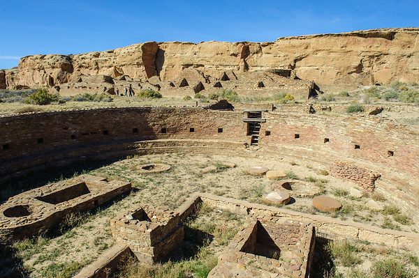 20111022 Chaco Canyon 021