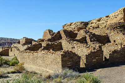 20111022 Chaco Canyon 025