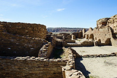 20111022 Chaco Canyon 030