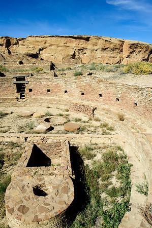 20111022 Chaco Canyon 020