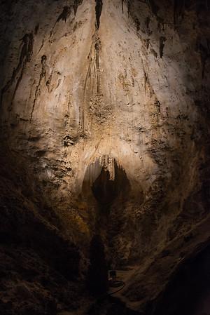 20161105 Carlsbad Caverns 050