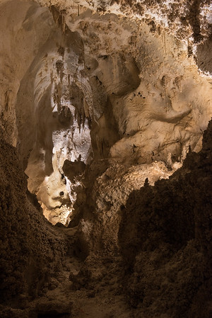 20161105 Carlsbad Caverns 012