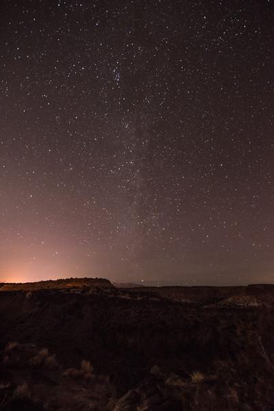 20170201 Los Alamos Night 027
