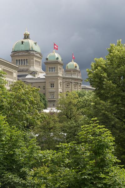 Federal Capitol