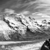 Gornergrat and the Matterhorn