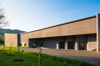 02 Logistikzentrum Elztalbrennerei Weis, Gutach