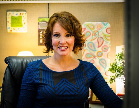 Registrar's Office Photos