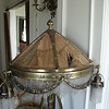 Antique Beaded Lamp 2011