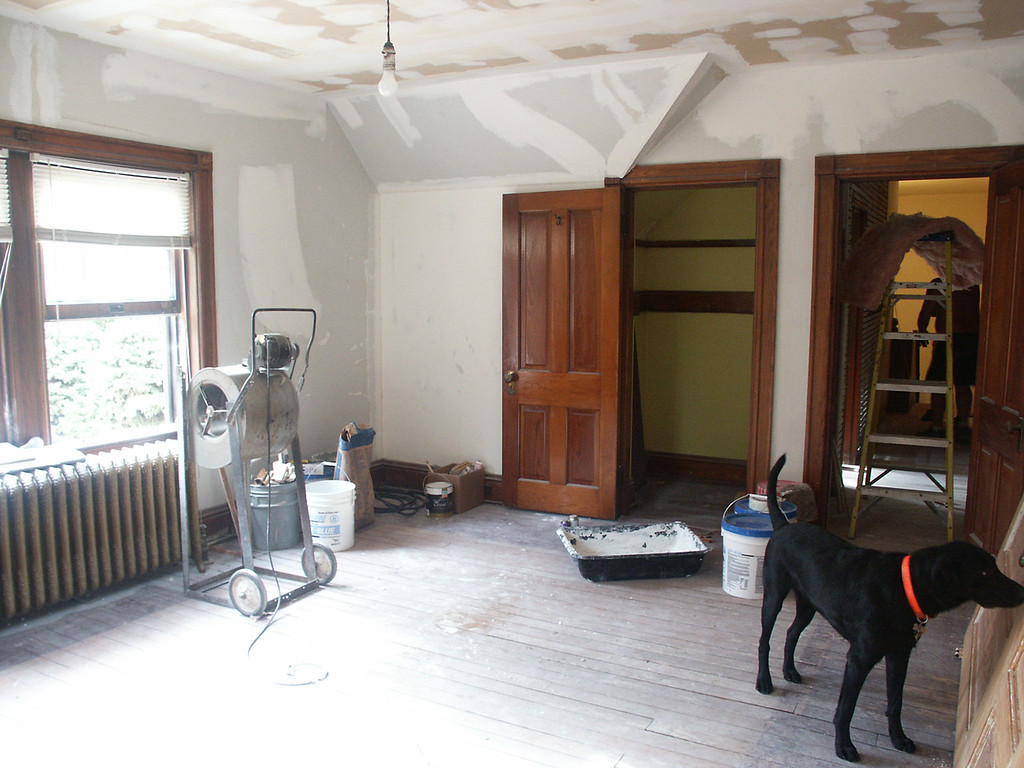 Carriage House 2010