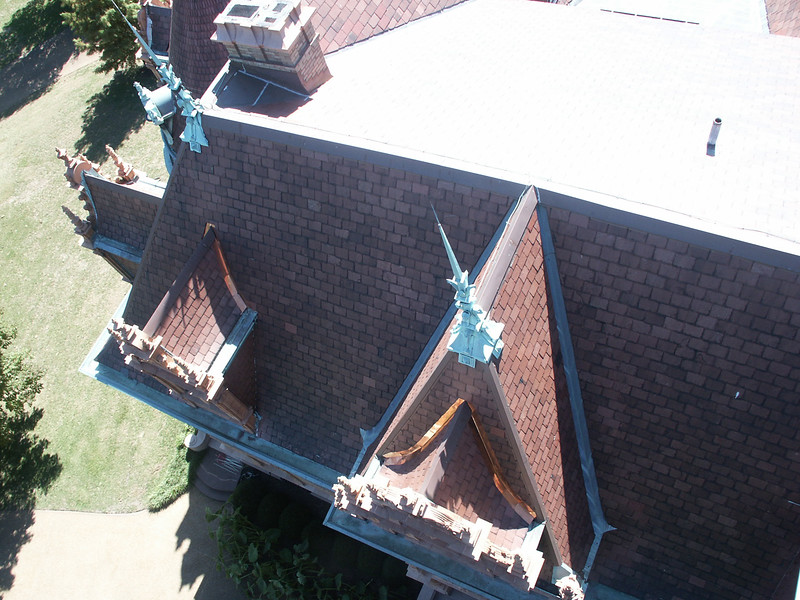 Roof 2010